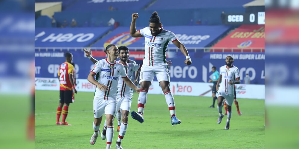 Kolkata Derby: A decade long Football Rivalry between Mohun Bagan and East Bengal