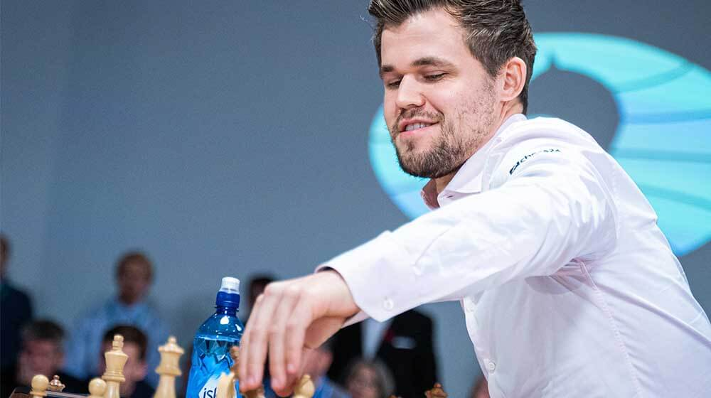 Magnus Carlsen wins Norway Title, his 10th major chess victory in 2020