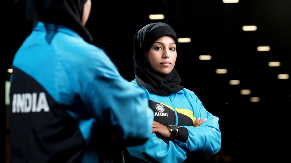The hijab-clad Powerpuff girl of India: Majiziya Bhanu