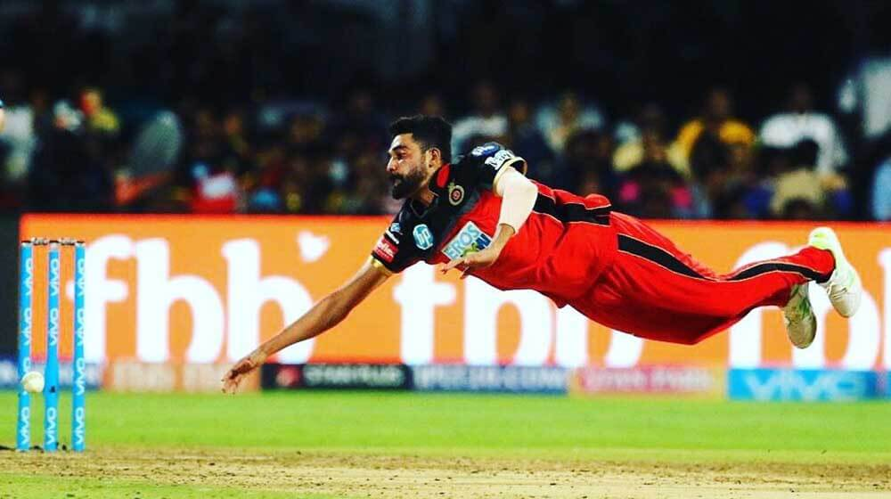 RCB Pacer Mohammed Siraj sets new record in IPL, smashed KKR's top-order
