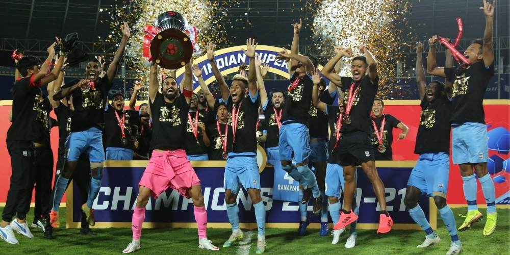 ISL 2020-21: List of Champions and Award Winners of Season-7