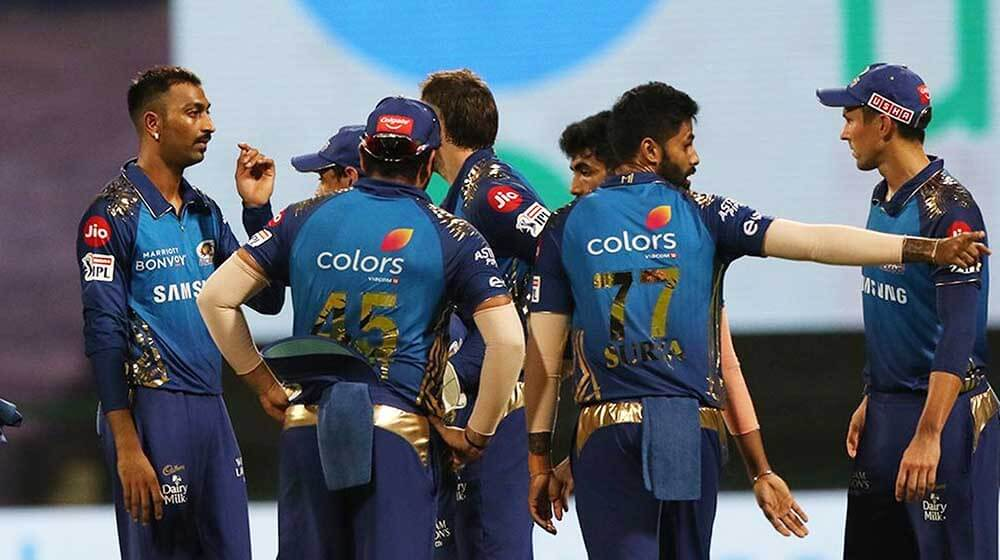 IPL 2020: Mumbai Indians defeated Delhi Capitals to claim the top spot again