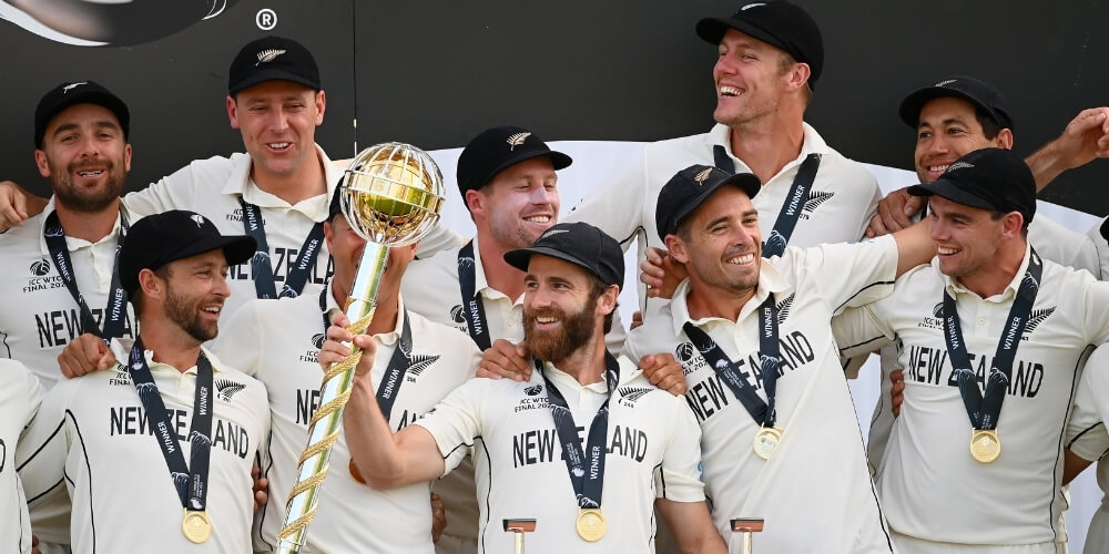 WTC Final: New Zealand crowned first-ever World Test Champions; Jadeja becomes Top-Ranked All-Rounder in ICC Test rankings