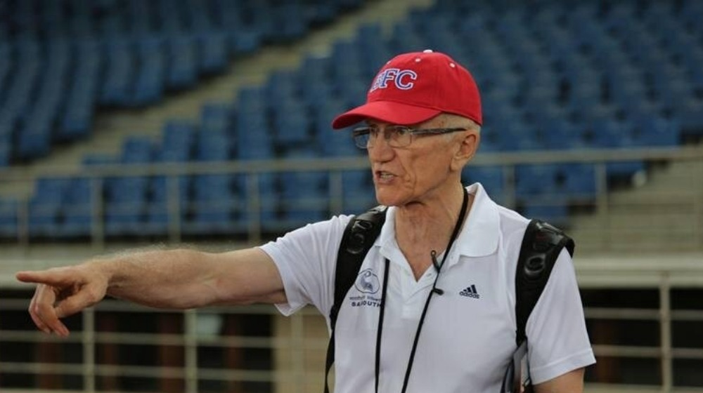 SAI appointed Nikolai Snesarev as middle and long distance coach for Indian Athletics team