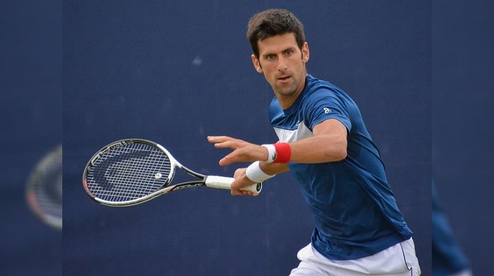 Vienna Open: Novak Djokovic suffers heaviest defeat by Lorenzo Sonego