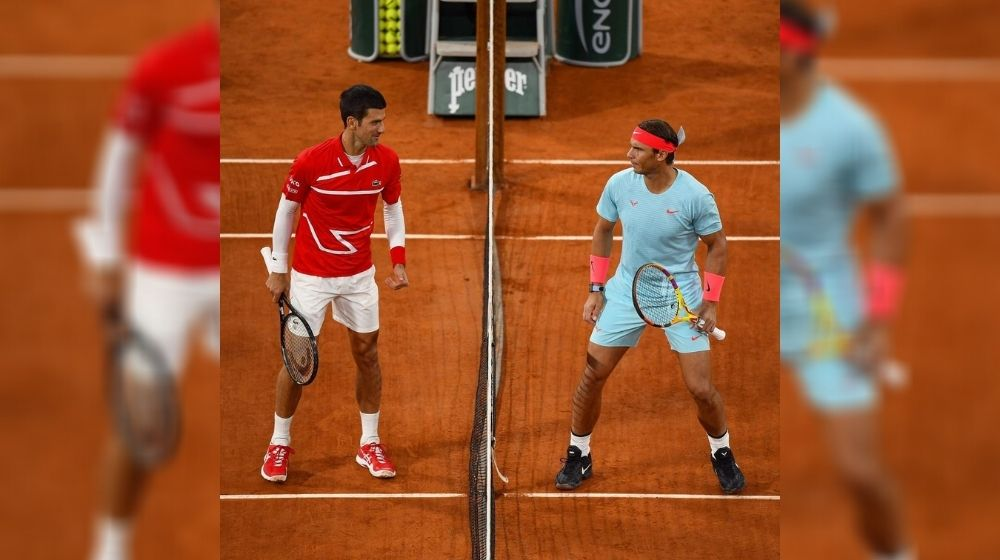 Novak Djokovic & Rafael Nadal set to return for 2nd ATP Cup
