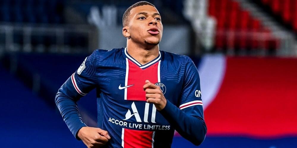 Paris Saint-Germain confirmed they rejected Real Madrid's bid for Kylian Mbappe transfer