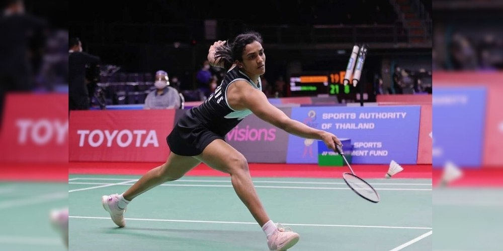 All England Open 2021 draw: PV Sindhu to face Soniia Cheah, P Kashyap to kick off his campaign vs Kento Momota