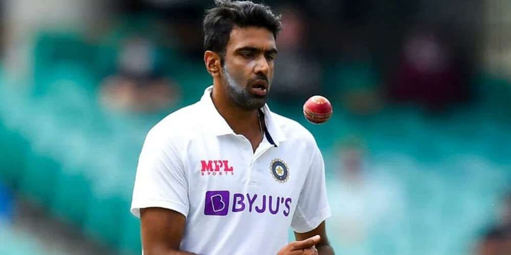 Ravichandran Ashwin to play County match for Surrey before England Tests