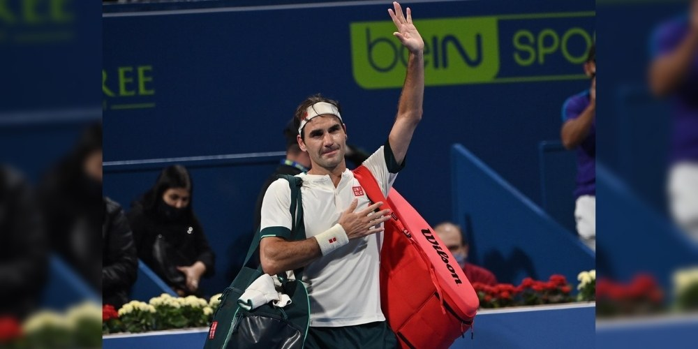 Roger Federer confirmed to participate in the Roland Garros
