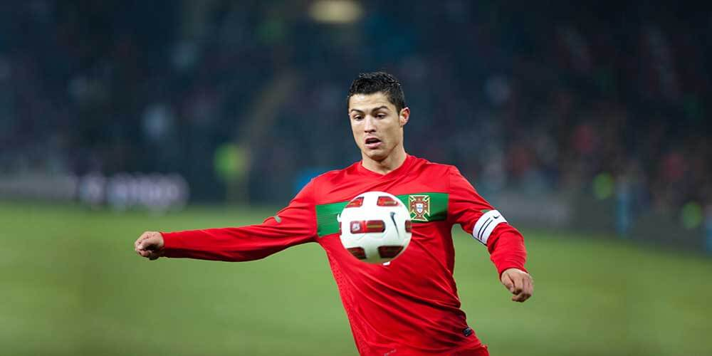 Globe Soccer Awards 2020: Ronaldo crowned Player of the Century, Lewandowski won Player of the Year