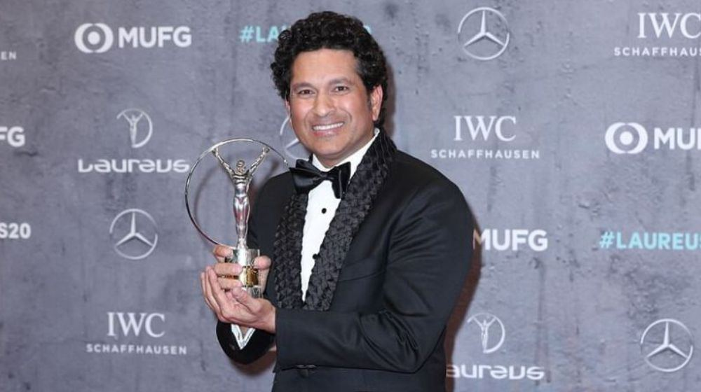 Laureus Awards 2020: The Complete List of Award Winners