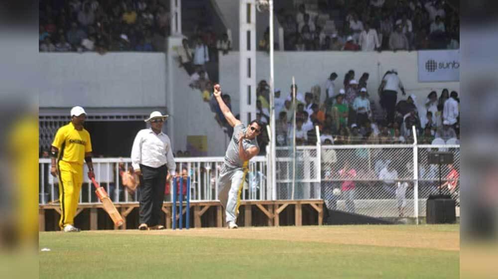 Salman Khan & family buys Lanka Premier League's team Kandy Tuskers