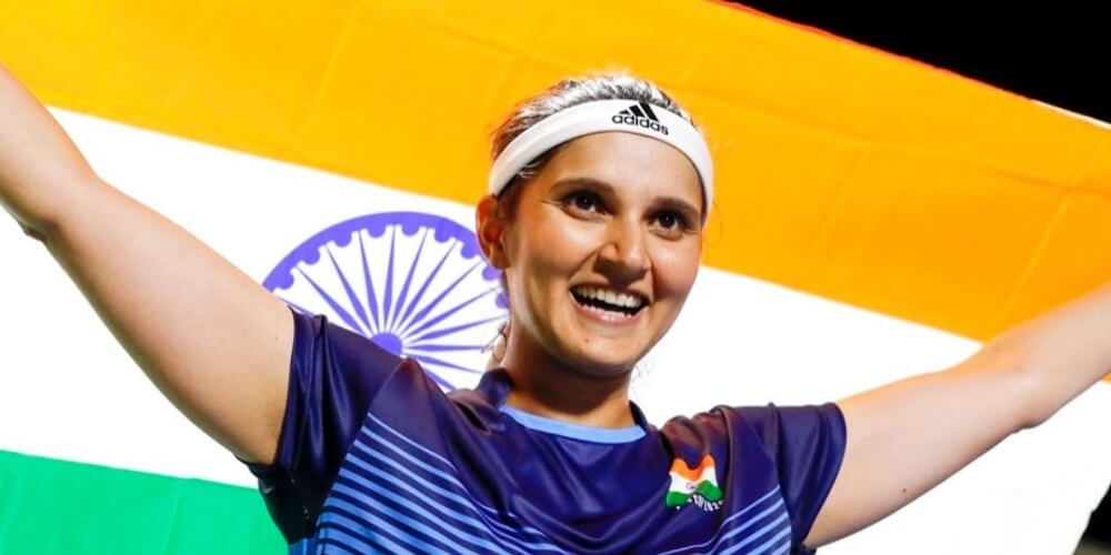 Tokyo Olympics: Sania Mirza is all set to compete in her Fourth Olympics Games
