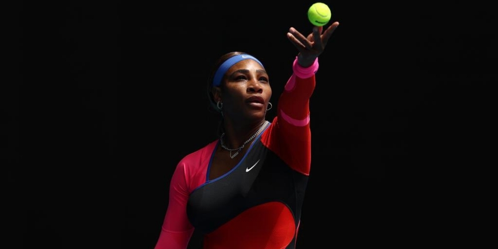 Serena Williams withdraws from Tokyo Olympics
