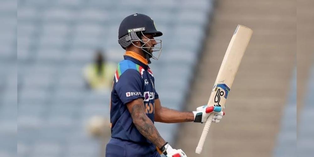 Shikhar Dhawan to captain India on limited-overs tour of Sri Lanka