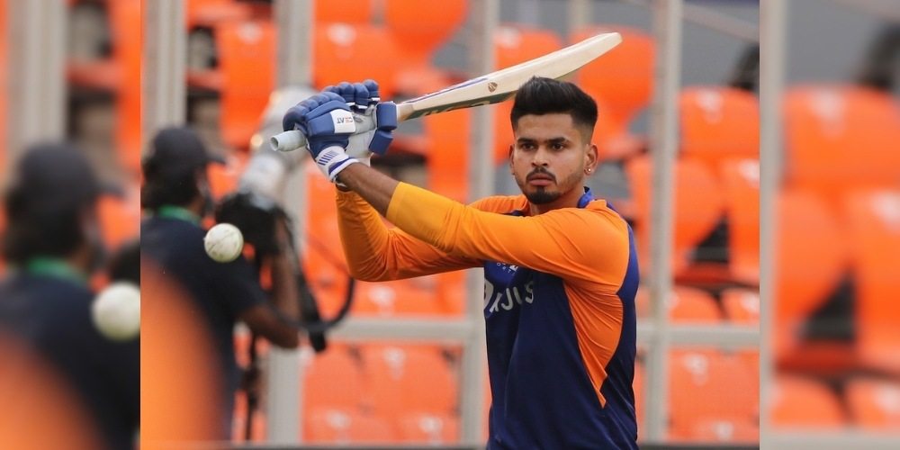 Shreyas Iyer to continue as Captain of Delhi Capitals, Smith-Rahane to play under Iyer captaincy