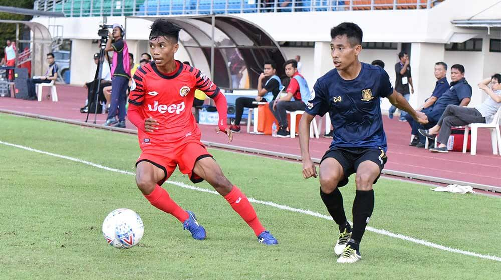 Singapore Soccer Premier League to resume on October 17