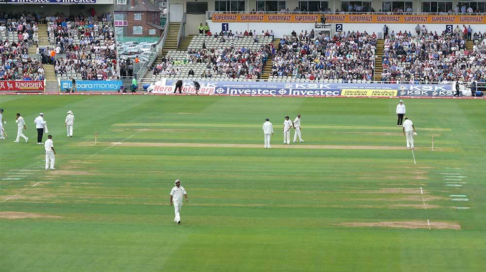 Ahmedabad will host pink-ball Test between India & England, confirms Sourav Ganguly
