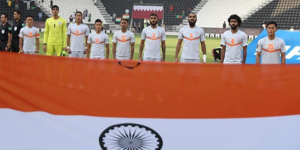 India captain Sunil Chhetri surpasses Lionel Messi's tally of international goals, only behind Cristiano Ronaldo