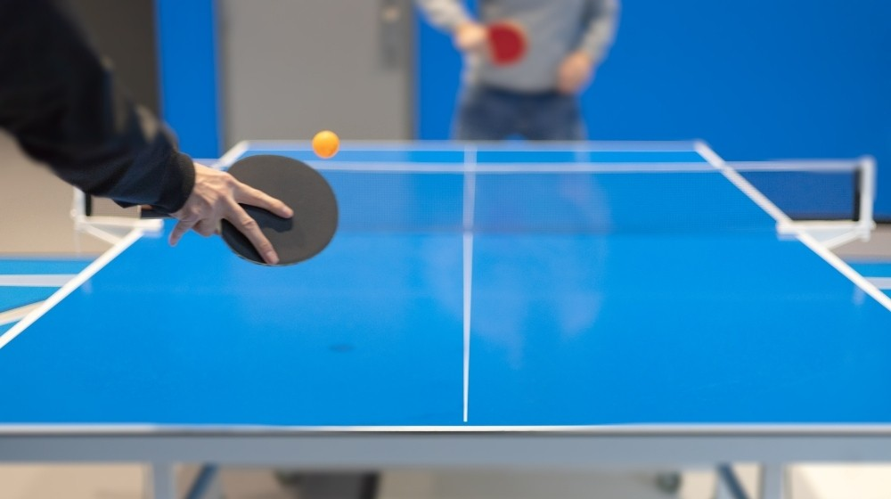 Table Tennis World Team Championships canceled amid the COVID-19 resurgence