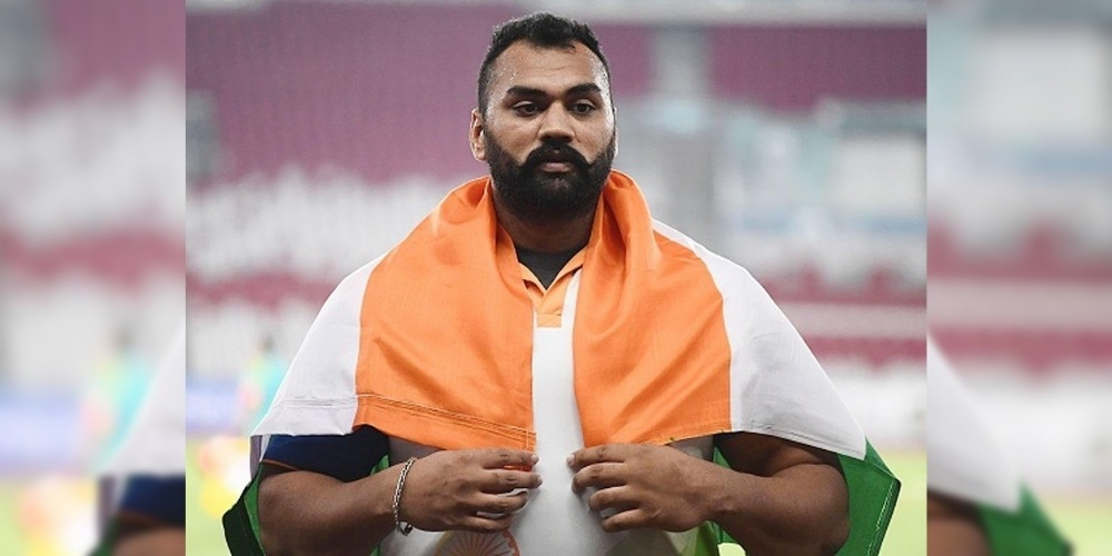 Tokyo Olympics: Tajinderpal Singh qualified with National record; Dutee Chand missed the mark with 0.2 seconds