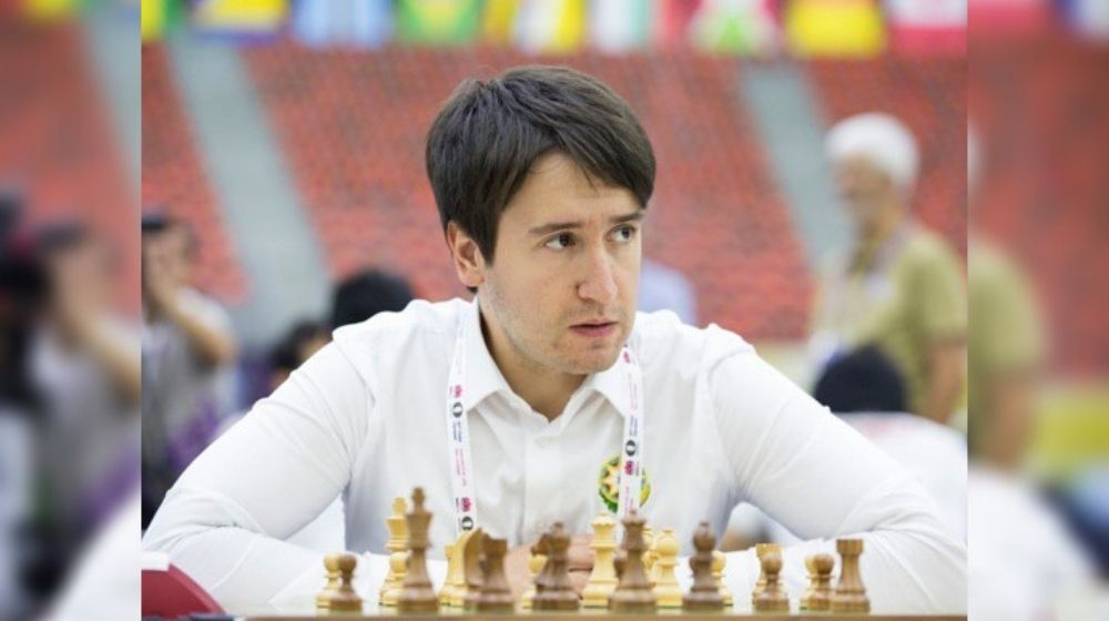 Teimour Radjabov wins Airthings Masters