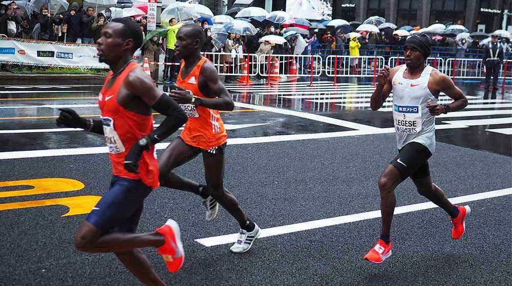 Tokyo Marathon 2021 postponed until after Summer Olympics