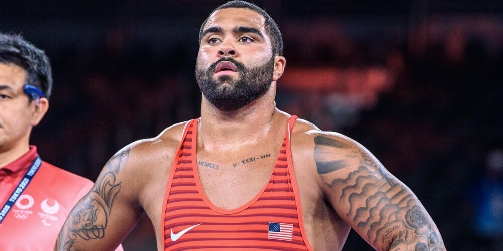 Tokyo Olympic gold medalist Gable Steveson joined WWE, said 'I'm not the next Kurt Angle'