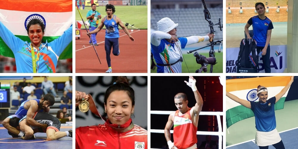 Tokyo Olympics 2020: A look at qualified Indian athletes with high hopes of victory