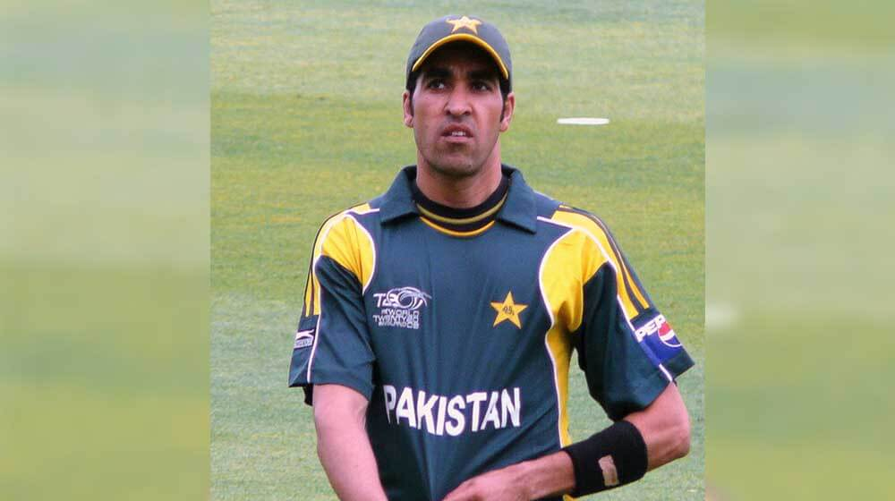 Pacer Umar Gul announces retirement from all forms of cricket