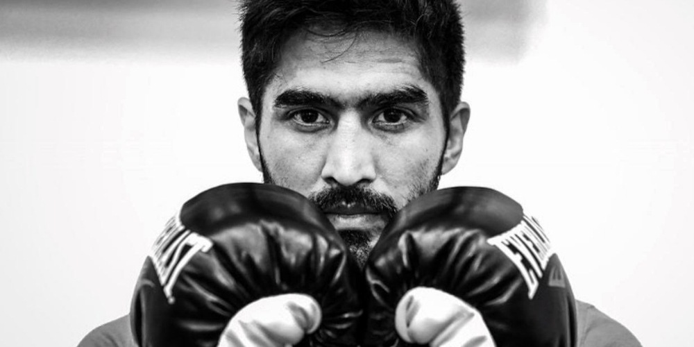 Vijender Singh is set to return to the boxing ring in March, opponent will be announced soon