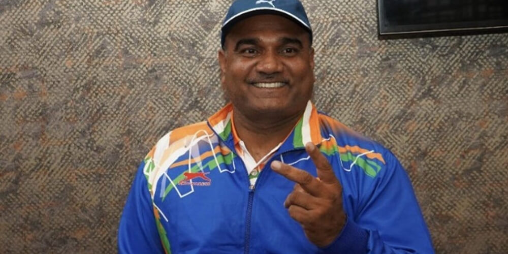 Tokyo Paralympics: Vinod Kumar's Bronze in men's Discus Throw put on hold due to a Disability Classification
