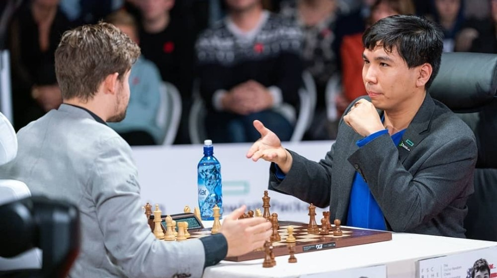 Wesley So wins Opera Euro Rapid 2021; beats World Champion Magnus Carlsen