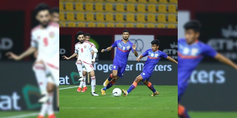Will India qualify for the 2022 FIFA World Cup?