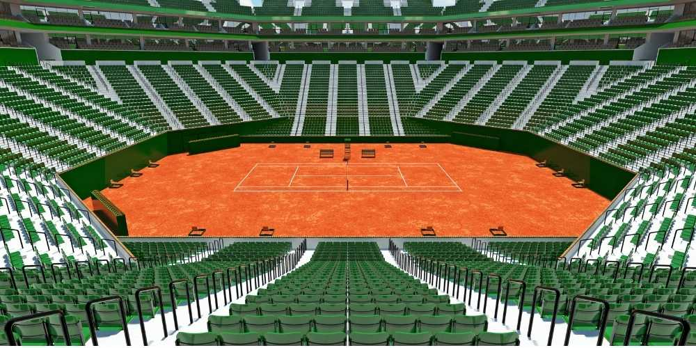 Wimbledon to reduce attendance for 2021 season due to COVID-19 restrictions