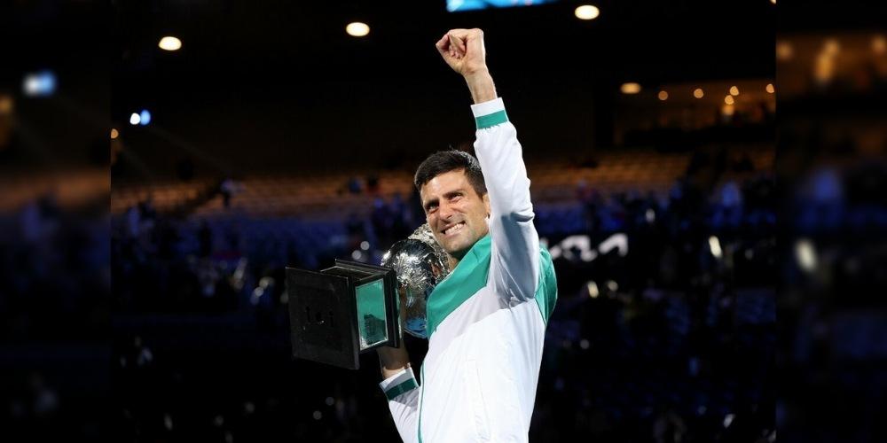 World No. 01 Novak Djokovic to skip Miami Open 2021