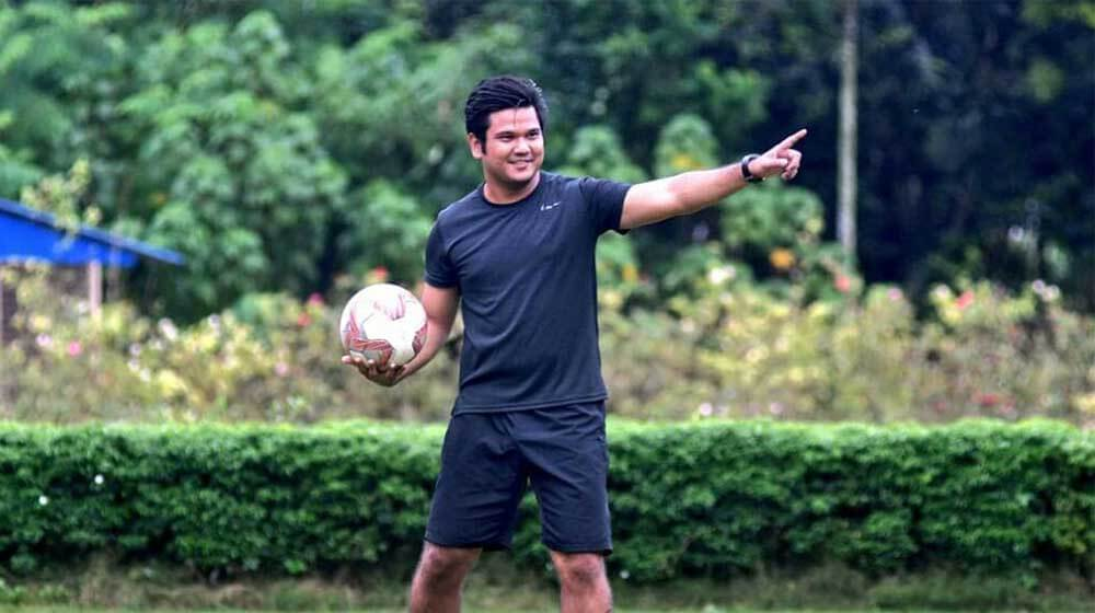 Mohammedan SC's head coach Yan Law resigned amid I-League Qualifiers