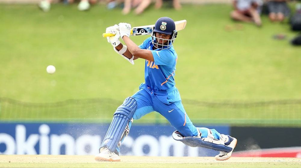 India: The first team to qualify for the 2020 U19CWC  finals by thrashing Pakistan in the Semi-Finals