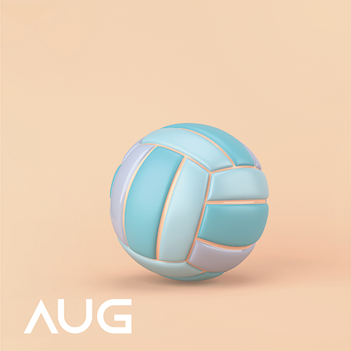 August Calendar 2021