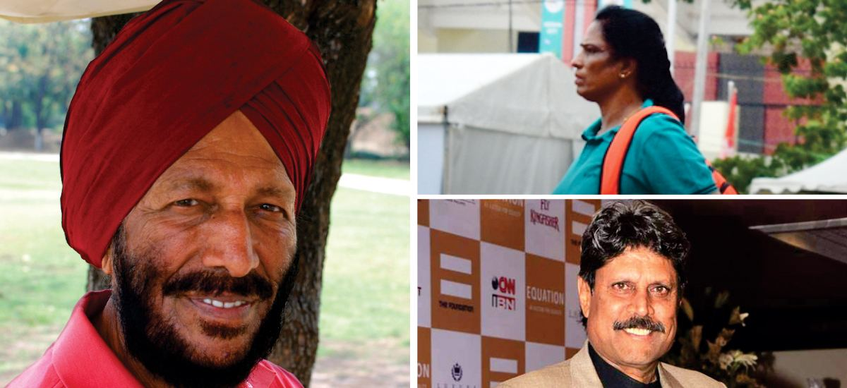 Indian Sports Heroes Quiz