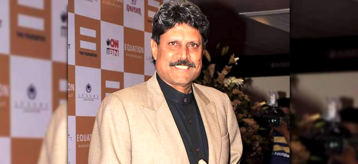 Kapil Dev - The Man of 83 Quiz