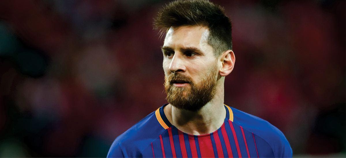 Lionel Messi Quiz