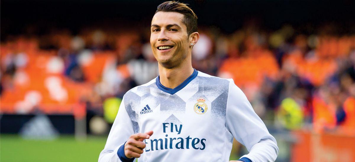 Cristiano Ronaldo Quiz