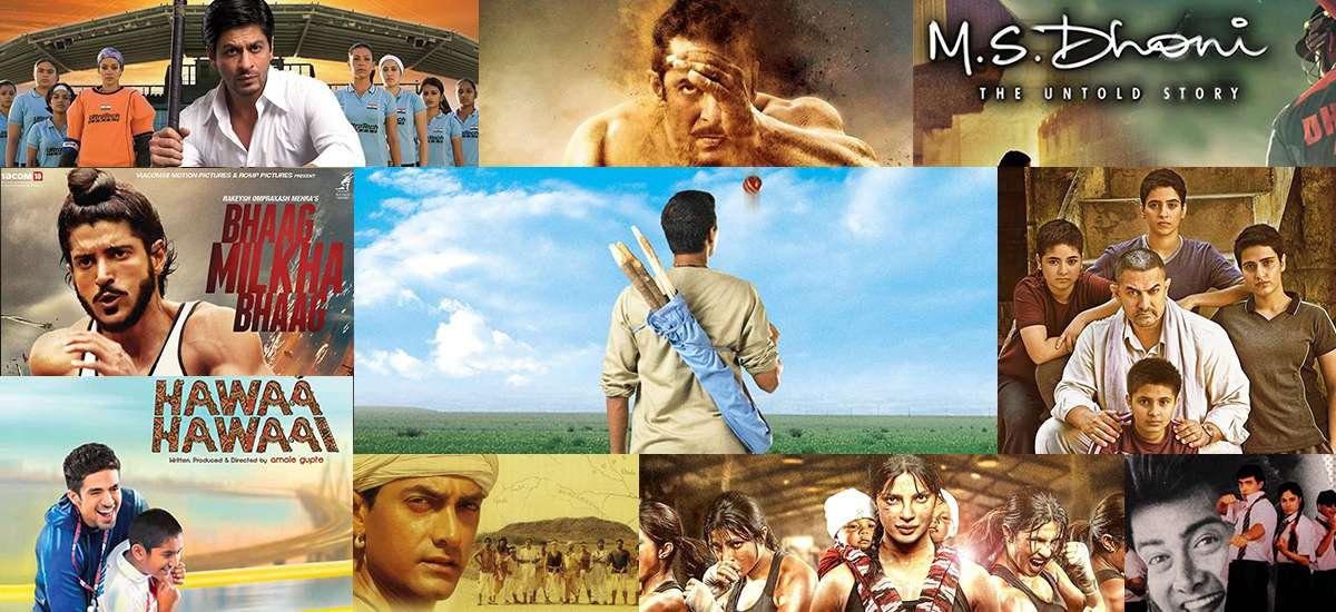 Sports Movies Set-1 Quiz