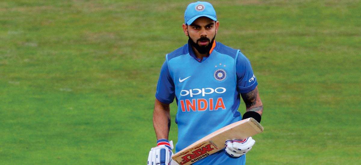 Virat Kohli-The Power Pack Performer Quiz