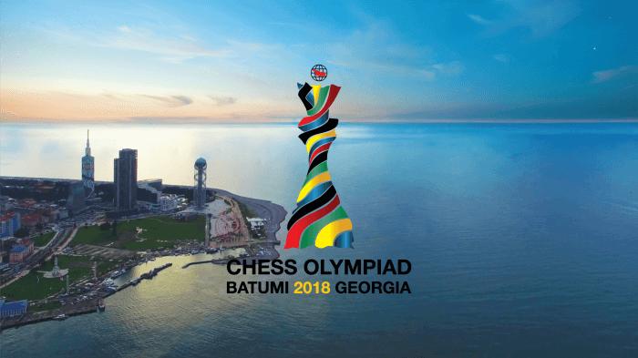 43rd World Chess Olympiad 2018