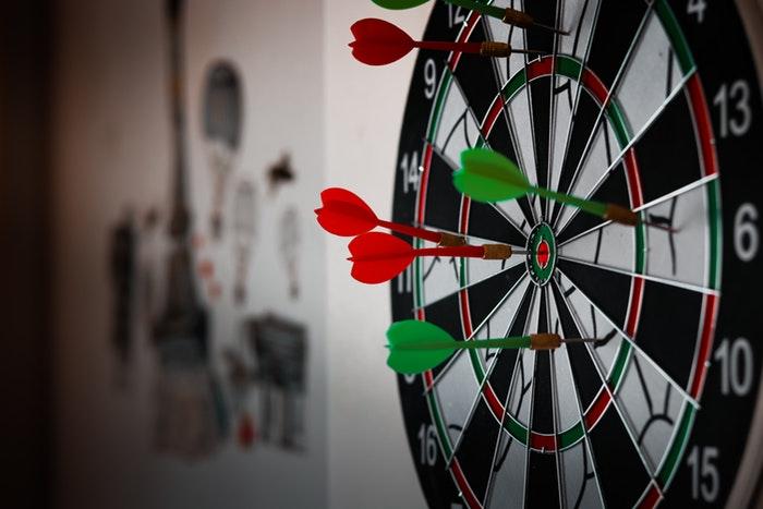 2019 PDC World Darts Championship