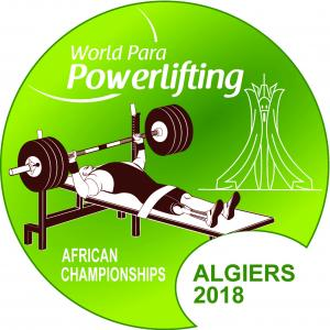 Algiers 2018 World Para Powerlifting African Championships