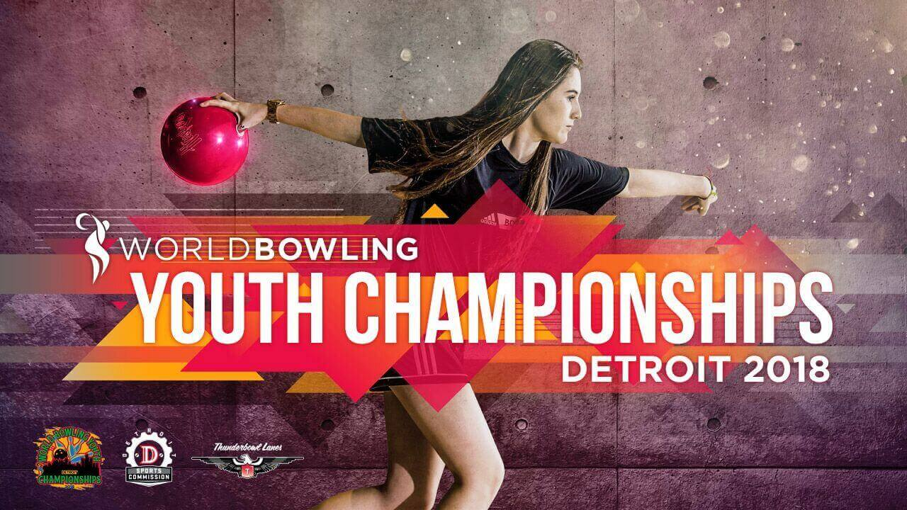 World Bowling 2018 Youth Championship